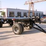 平板运输车 挖机拖车 平板拖车 挖机运输车 挖机拖车