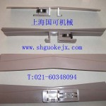 螺旋输送链板 3873-K1000 3873-K1000含轴承螺旋输送链板缩略图