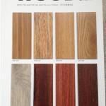 新品广州批发佛山出口木纹阻燃地板 防水防滑吸音耐磨环保PVC地板