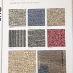 工厂佛山直销地毯纹耐磨防水PVC地板 学校幼儿园儿童防滑吸音弹性地胶