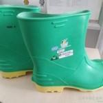 87012/87015雷克兰高性能化学防护靴
