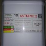 5号标准油ASTM 5#