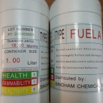 ASTM燃料油FUEL-A/B/C/D/E/F/G/H/I/K