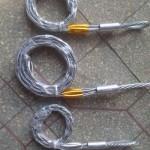 电缆拉网,电缆拉网套,电缆拉线网