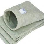 粉尘专用滤袋除尘布袋全国闻名睿辉除尘