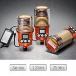 能定时的自动加油器-中国有做油脂自动润滑泵的厂家吗