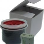 Easylube润滑器组件-油杯、原装电池