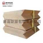 纸护角厂直销淮安市清河区纸板护角 高硬度打包条全国定做