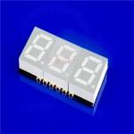 0.56英寸三位数码管贴片 厂家原装出货 CS5630AR