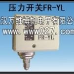 压差开关 可调式压差控制器 FR-YC 差压变送器