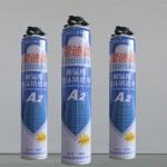 雷迪森A2聚氨酯泡沫填縫劑750mL