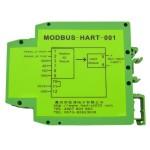 MODBUS转HART智能转换器