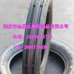 厂家批发400-14农用导向轮胎 F2花纹轮胎缩略图