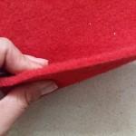 供应拉绒地毯厂家批发供应展会庆典拉绒红地毯价格低廉质量优