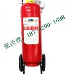 优惠特价供应135L推车式泡沫(水基型)灭火器  提供CCS/EC证书