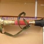 船用铜质消防两用水枪 直流-喷雾多用途 铜水枪带CCS证书