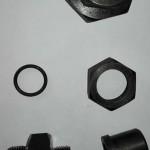 不锈钢焊接式管接头JB/ZQ4773-2006