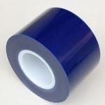 供应蓝色防静电PE保护膜具有****的透明度和光洁度