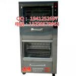 青岛168型烤地瓜机 168型电烤地瓜机 浩博烤地瓜机专卖