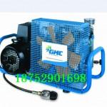 供应国产空气呼吸器充气泵 消防空气填充泵 便携式空气充填泵