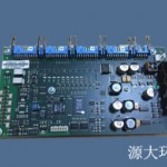 ABB EL3020分析仪 主板