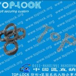 Top-Lock制锁垫圈