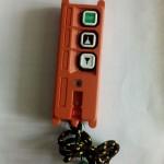 F21-2S行车无线遥控器
