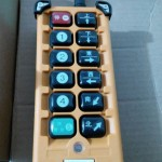 F23-BB行车无线遥控器