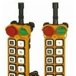 F24-12S行车无线遥控器