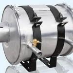 新能源车---汽车尾气加热器(菲尔沃)