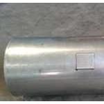 供应加热消音二合一汽车尾气加热器