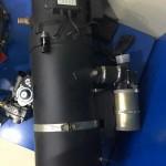 供应湖北(CNG和LPG)汽车燃气加热器