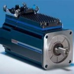 ELAU直流电机控制器