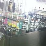 桶装杯装爆米花自动封口机 爆米花封口机 爆米花包装机