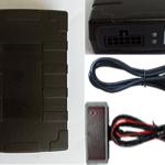 外贴式超声波液位传感器JDC303UL高精度高高分辨率