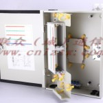 光纤分纤箱、32芯SMC室外分纤箱,SMC光缆分纤箱