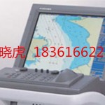古野FURUNO FEA-2107/2807系列 ECDIS电子海图显示与信息系统