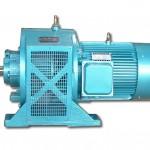 YCT调速电机