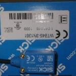 沧灿供应德国施克SICK气缸传感器WL100-N1239